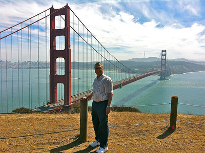Mr. Kumar's California Visit, September 15 and 21, 2012