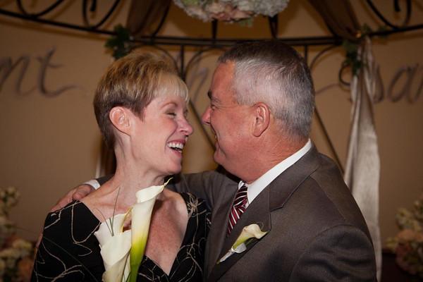 Mr. and Mrs. Ketsdever