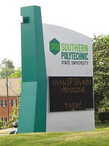 Southern Polytechnic State University.