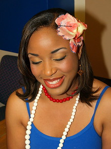Contestant, Carla Hawkins