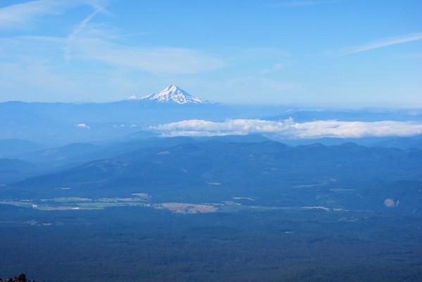 Mt. Adams 2011