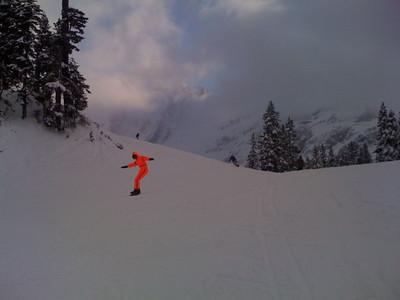 Mt Baker 08-09