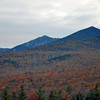 Lafayette Ridge from notch