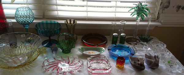 Art glass and more!