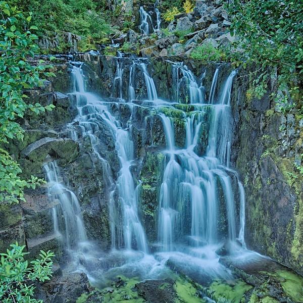 Sunbeam Falls