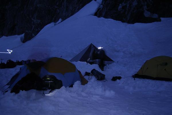 Mt. Waddington BC Canada 2007