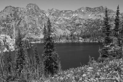 Big Agnes Mountain, Mt. Zirkel Wilderness