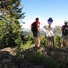 Antoine Peak Summer Solstice Hike 11