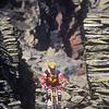Mountain Biking, Snowdonia, North West Wales