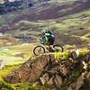 Lake District, Cumbria, UK, mountain biking