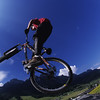Leogang, Austria, dirt jumper
