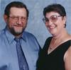 Dave and Kathryn (Rhinehart) Bassett