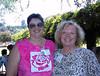 Kathryn (Rhinehart) Bassett and Karen (Kowalis)