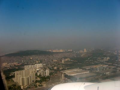 Mumbai India Nov 2011