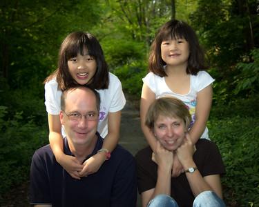 Munier Family-