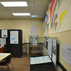 Finished exhibit panorama from entry 1.