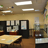 Finished exhibit panorama from entry 2.