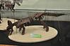 9b - Origami Triceratops Skeleton