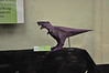 5b - Origami Tyrannosaurs Close-up 6