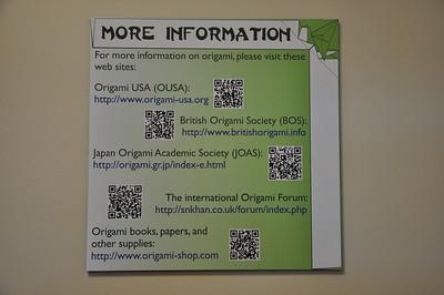 6 - More Information Sign
