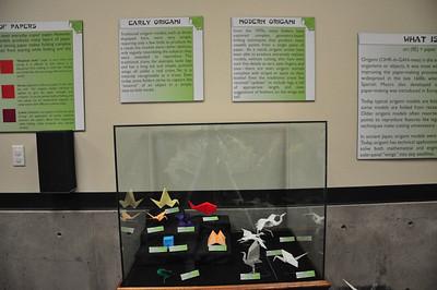 3 - Early & Modern Origami