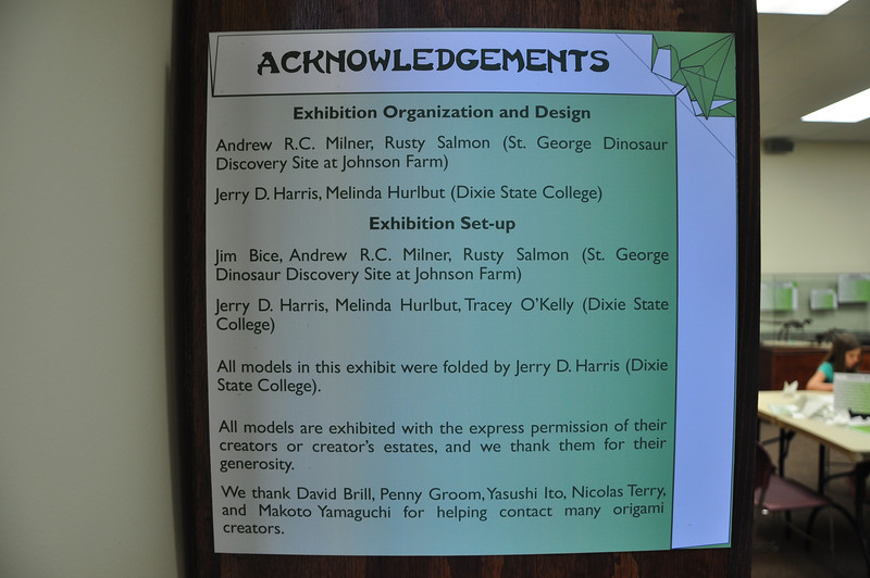 16 - Acknowledgements Sign