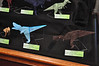 5b - Origami Tyrannosaurs Close-up 1
