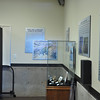 Exhibit panorama from entry 1.