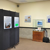 Exhibit panorama from far side of exhibit 3.