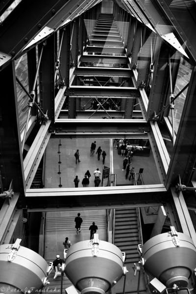 US Holocaust Memorial Museum, Washington DC