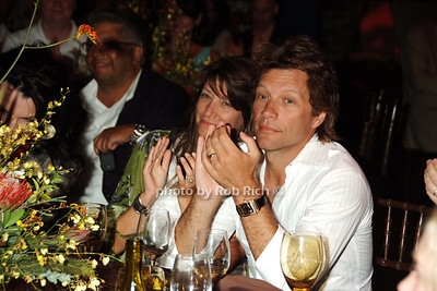 Dorothea Hurley , Jon Bon Jovi