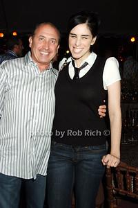 Steve Boxer, Sarah Silverman