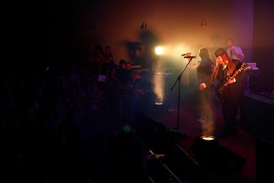 Dominic Balli_Concert