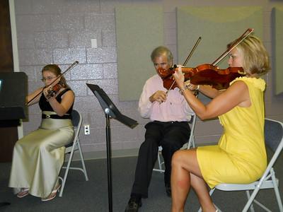 Orcutt Recital 2010
