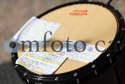 Piping Hot Summer Drummer 2012