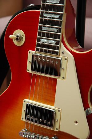 Sam's Guitar