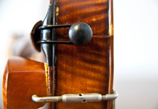 Violin Remastered 2018