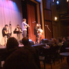 Luminescent Orchestii, Oldtown School of Folk Music, Chitown, Fall 09