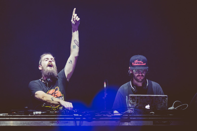 Yacht Club DJs