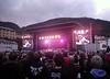 Iron Maiden i Bergen
