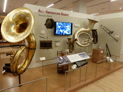Musical Instrument Museum - Scottsdale AZ