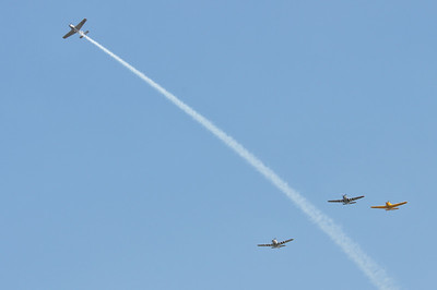 Missing Man formation