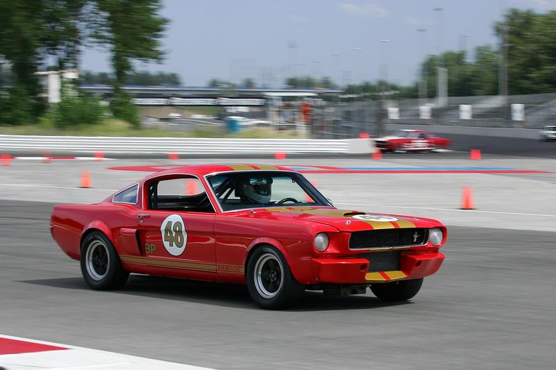 2009 Portland Historic Races 290