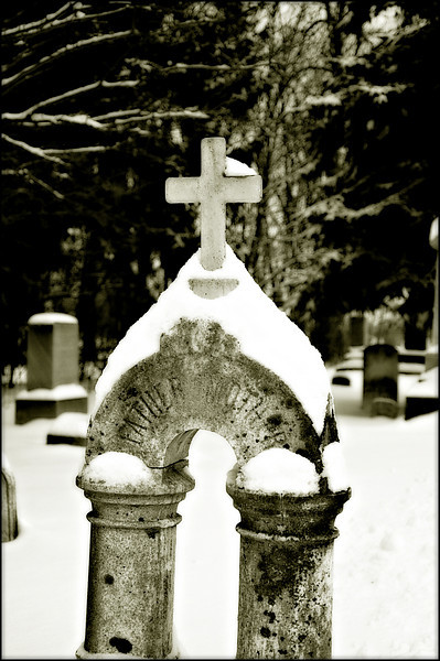 Day 171: Snow at the cometary