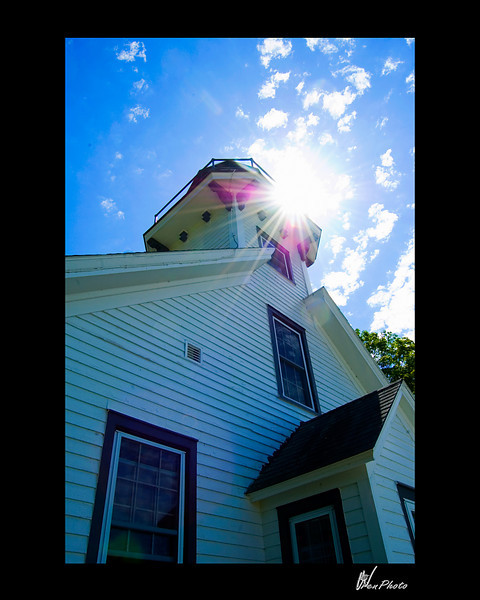 Day 024: Old Mission Peninsula Lighthouse