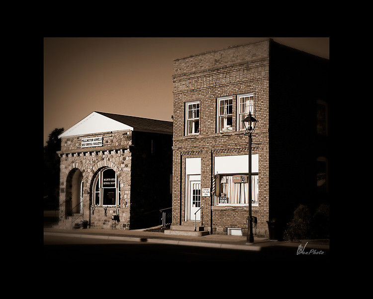 Day 131: Small Town America