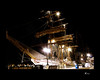 Day 076: Tall Ship at Night