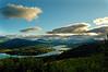 Loch Garry, The Highlands, Scotland.