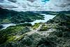 Ben Aan, Loch Katrine, The Trossachs, Scotland