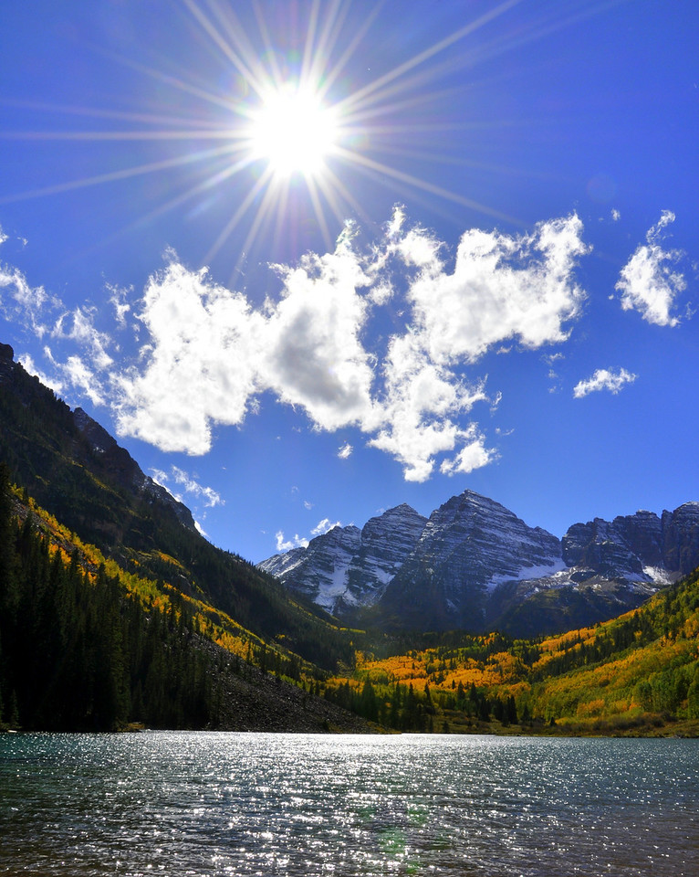 We went to Maroon Bells today and it was absolutely gorgeous! I got aggravated with smugmug when it all changed over..thought I would post and see if it was any better now!